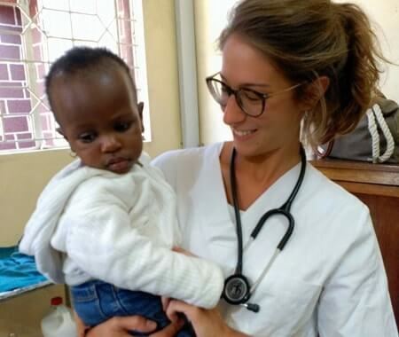 Medical & Healthcare Volunteer in Tanzania