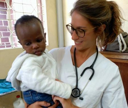 Medical & Healthcare Volunteering in Arusha, Tanzania