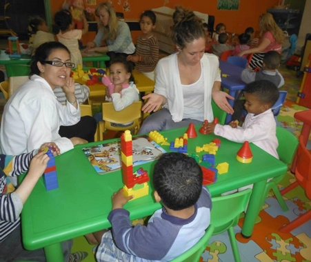 Volunteer Teaching Program in Morocco Rabat