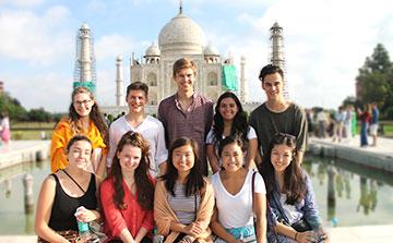 Programa de Voluntariado de Verão da Índia 2019