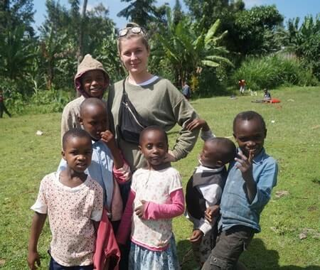 Summer Volunteer Program Tanzania 2020