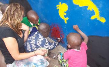 Tanzania Summer Volunteer Program 2019
