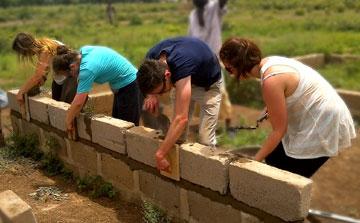 Projetos de voluntariado em Gana para desenvolvimento comunitário