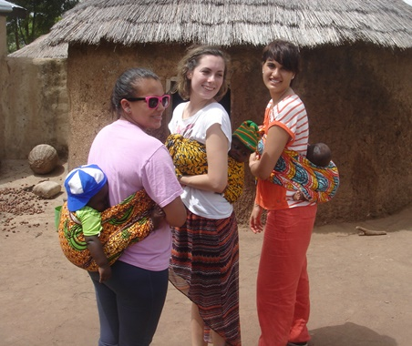 2 Weeks Special Volunteer Program in Ghana