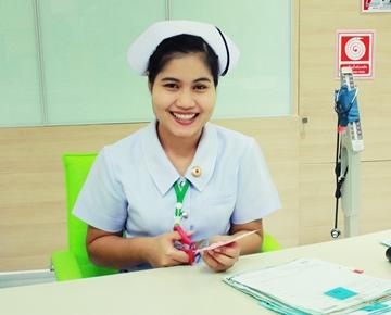 Estágio médico Bangkok - Tailândia