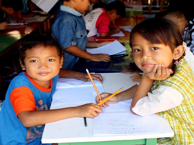 Kindergarten Volunteering Program in Bali | Volunteering Solutions