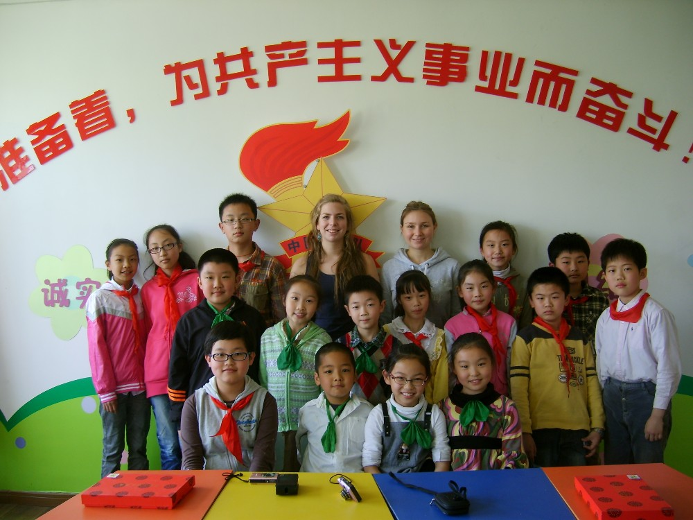 visit an orphanage and write your experience