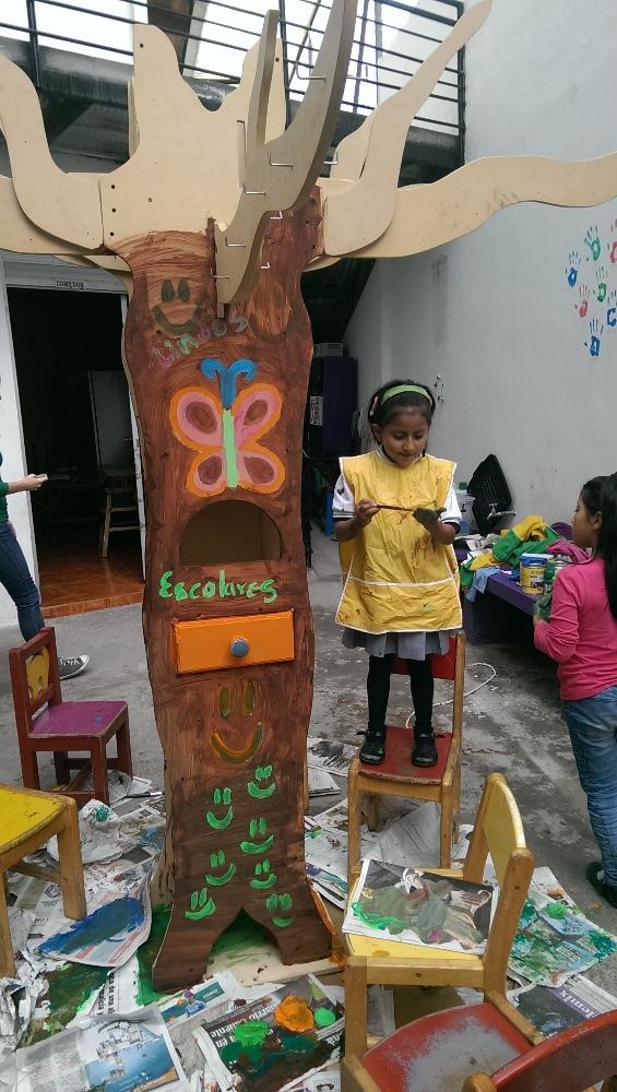 solutions for street children in egypt