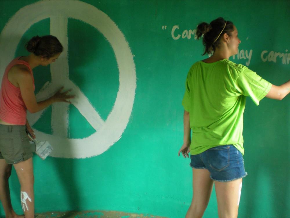 Volunteering in Tamale, Ghana