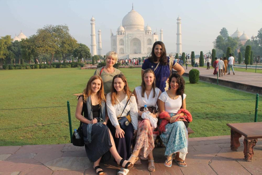 Summer Volunteer Program India 2019 | Volunteering Solutions