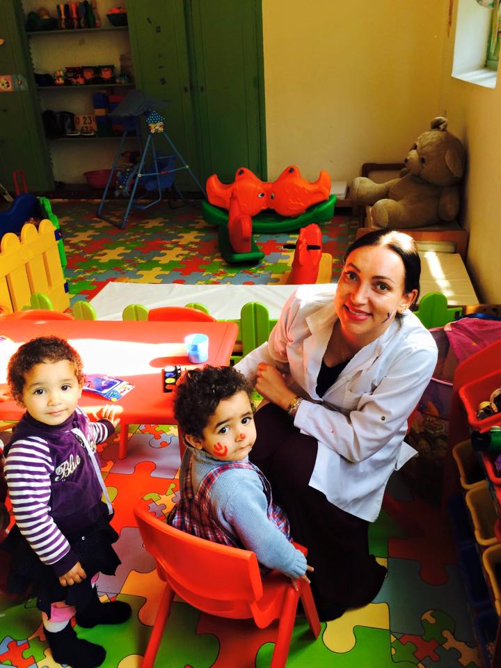 Childcare Volunteer work in Morocco with Volunteering Solutions