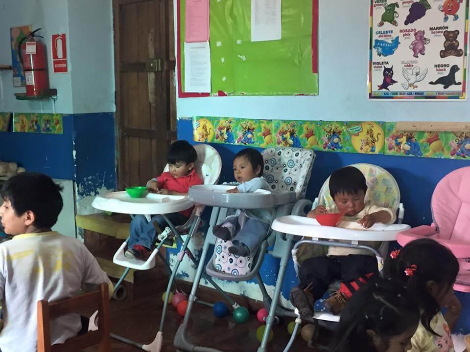 73e8c136f Short Term Volunteer Program in Peru With Volunteering Solutions