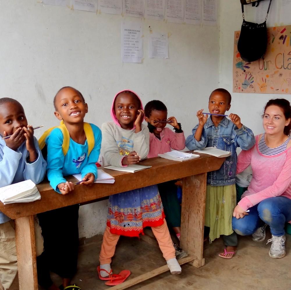 Summer Volunteer Program Tanzania 2019 | Volunteering Solutions