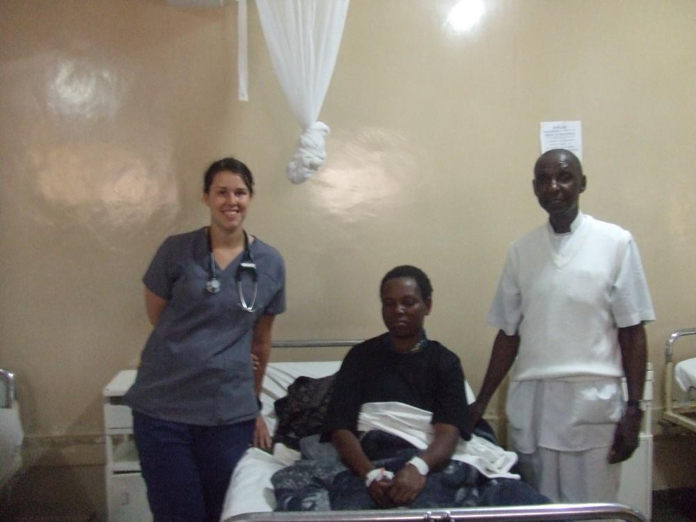 Medical & Healthcare Volunteer Program Zanzibar Tanzania | VolSol