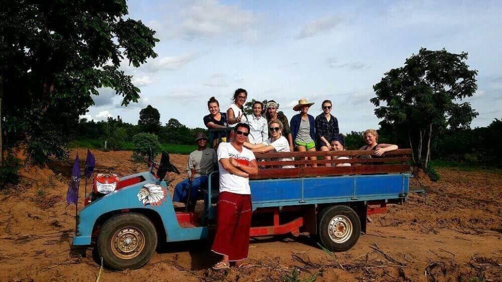 Summer Volunteer Program Thailand 2020   Volunteering Solutions