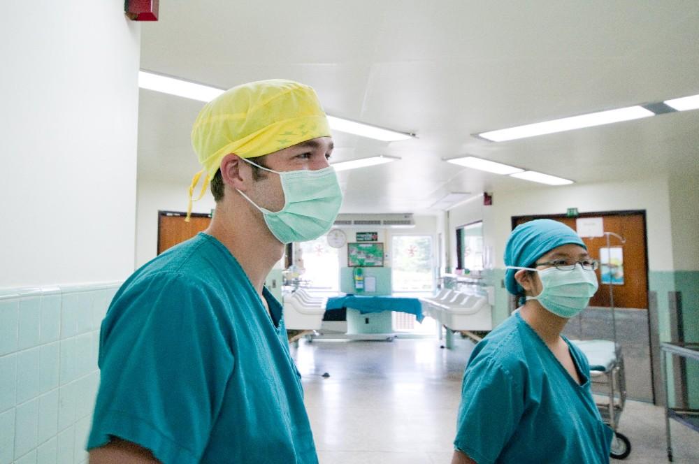Medical Internship Program Chiang Mai Thailand