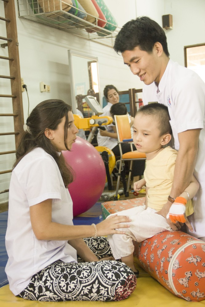 Medical Volunteering in Vietnam, Ho Chi Minh   Volunteering Solutions