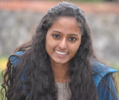 Volunteer Experience by Deeksha Mishra about Volunteering in Kenya