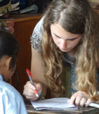 Volunteering Solutions Reviews - Volunteer Orphanage Program, Nepal