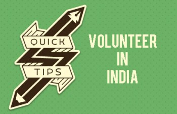 volunteering-india