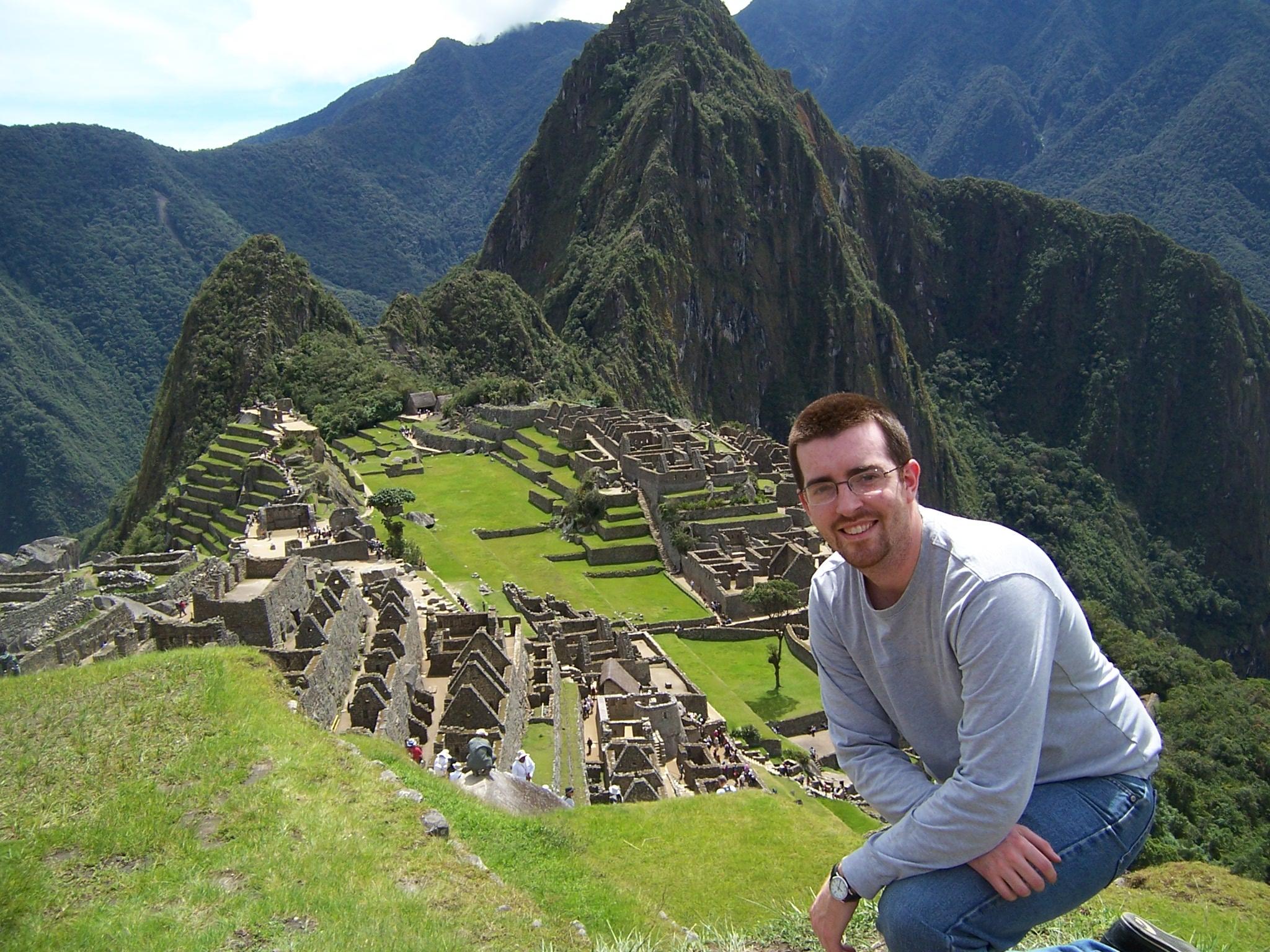 Volunteering in Cusco-Peru