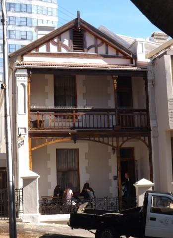 VolunteeringSolutionsvolunteerhouse in Cape Town