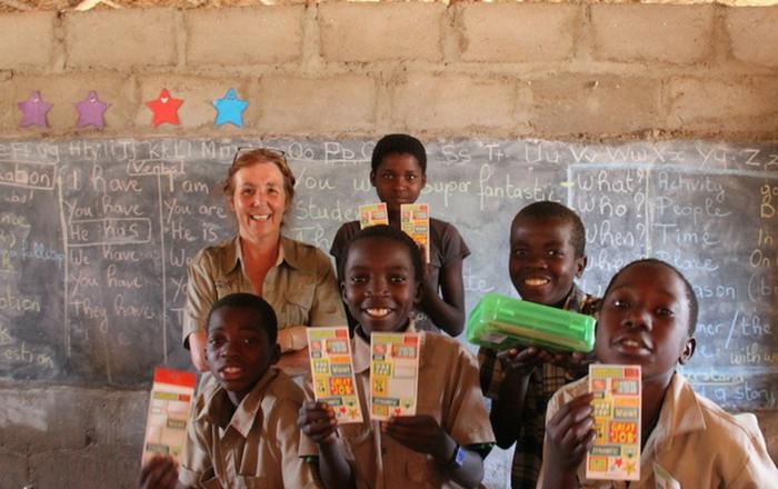 Volunteering Work In Kenya : Experience The Diversity