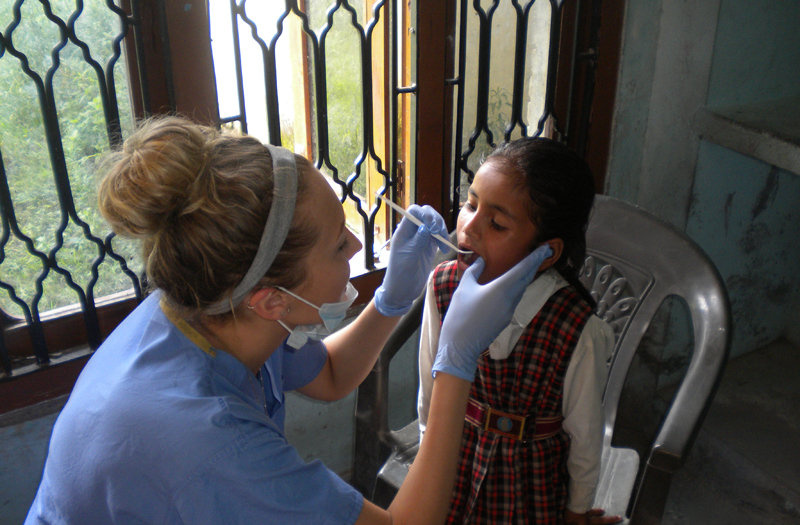 medical-volunteering-in-India