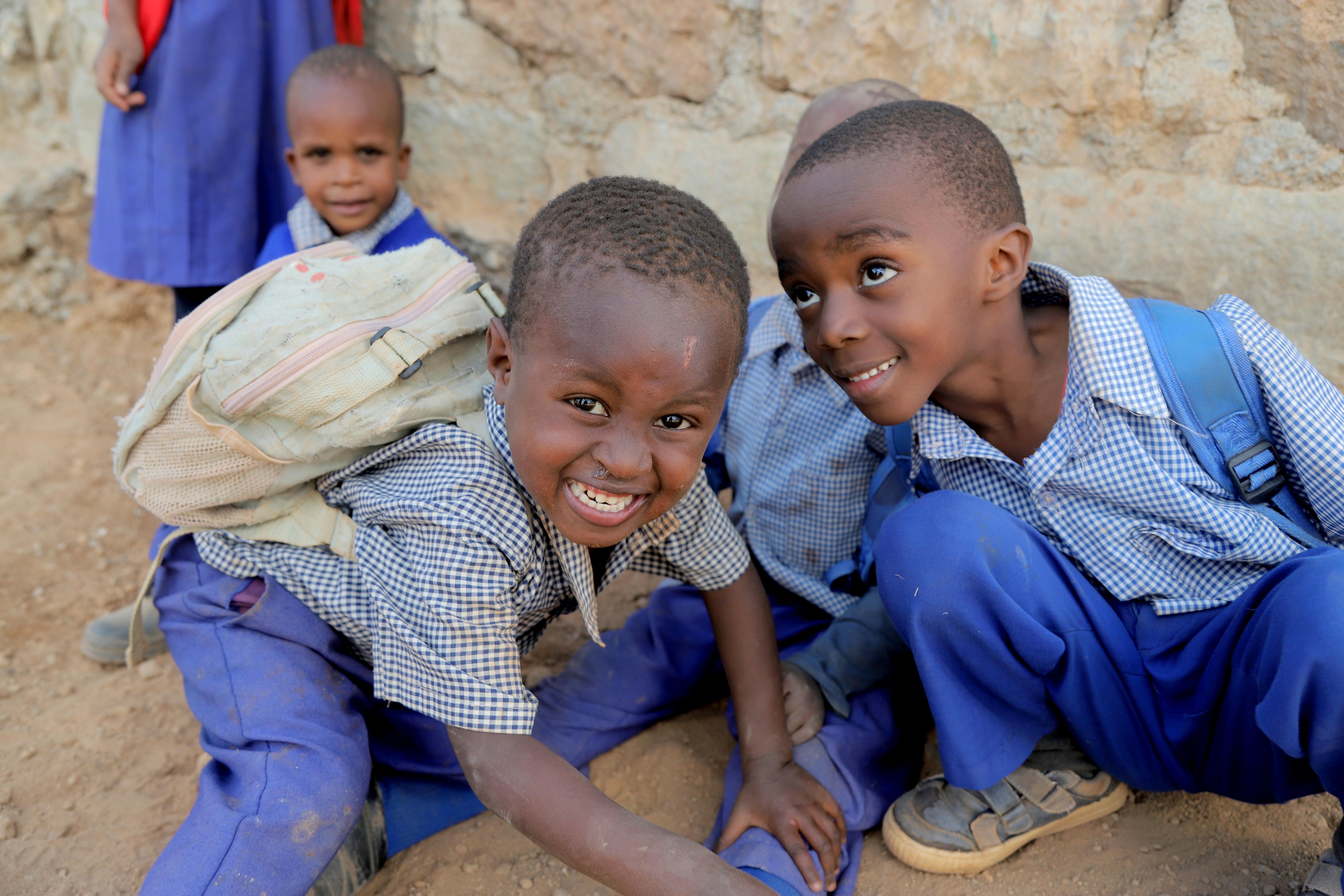 kenya volunteering solutions