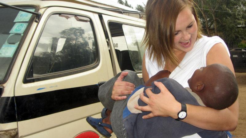 Tanzania Volunteering (1)