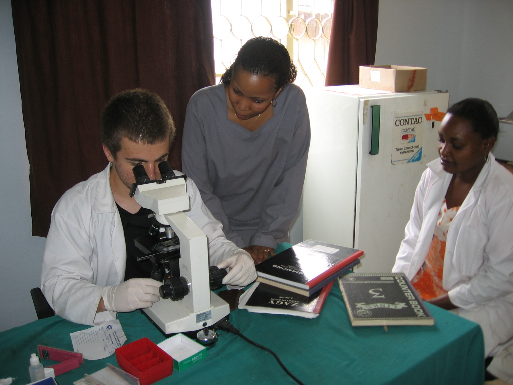 Medical Volunteering Tanzania