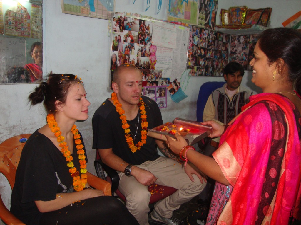 What Makes India The Most Preferred Volunteering Destination?