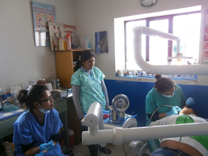 Dental Elective Internship in India