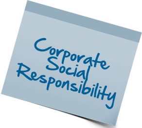 Volunteering Corporate Social Responsibility