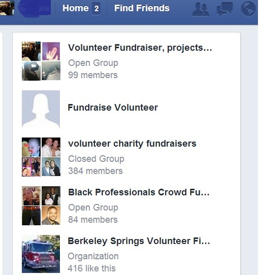 Use Social Media To Fundraise