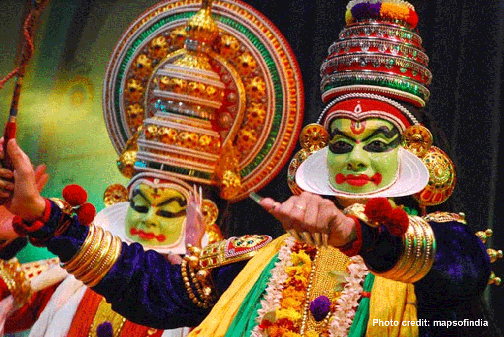 Captivating Nuances of Keralite Traditions