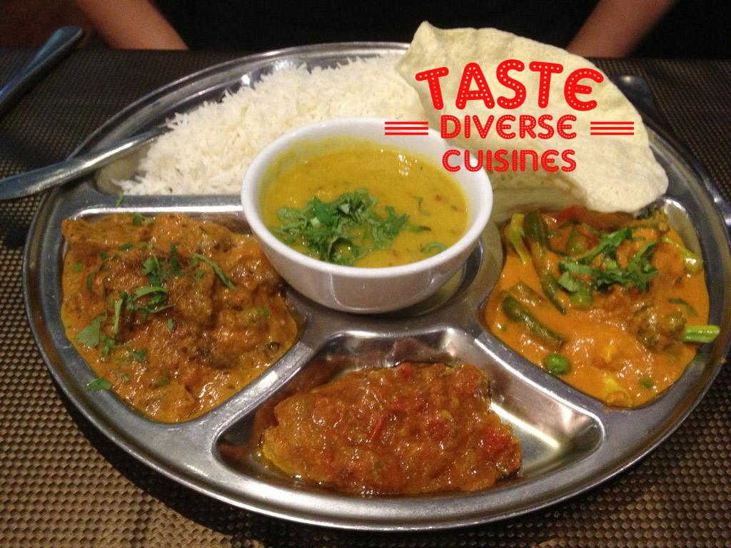 Nepali-food