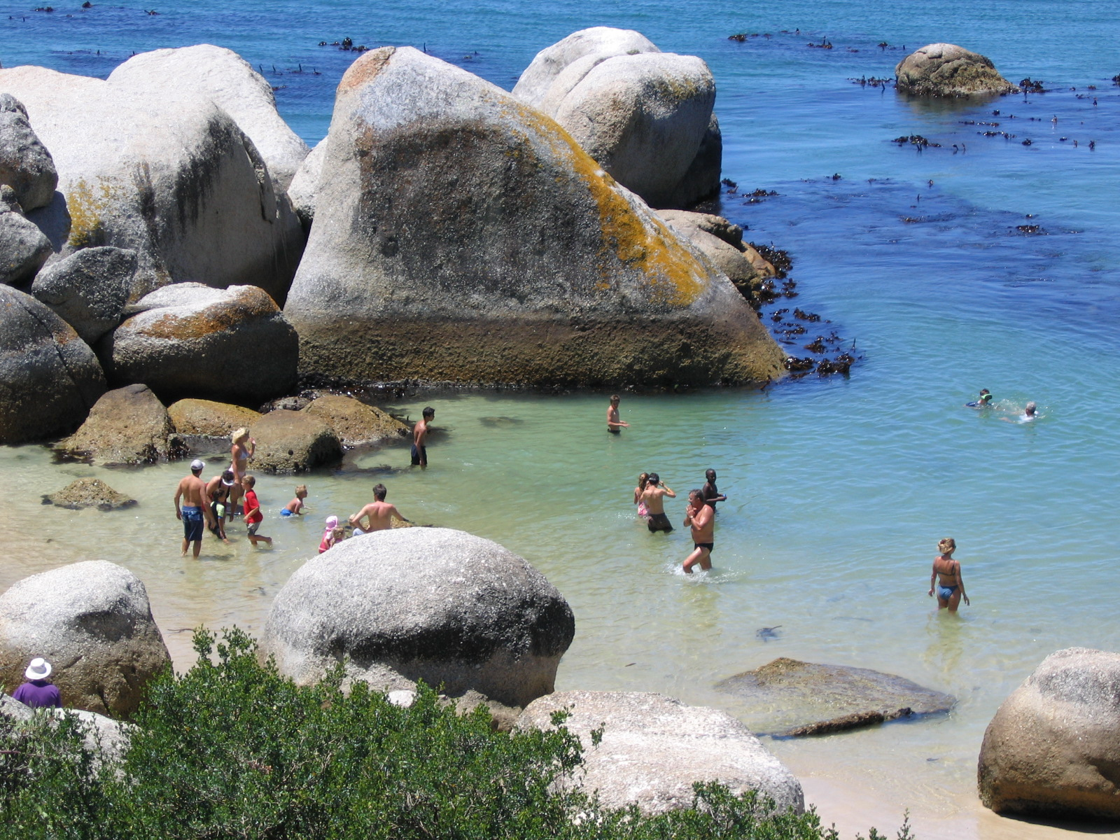Places to visit and things to do in cape town south africa for What to see in cape town
