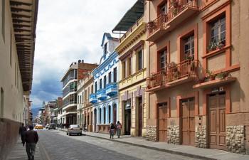 Things To Do In Ecuador While Volunteering