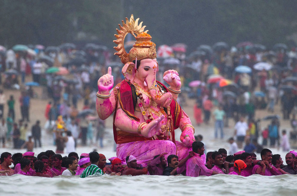 Indian festival-Ganesh Chaturthi