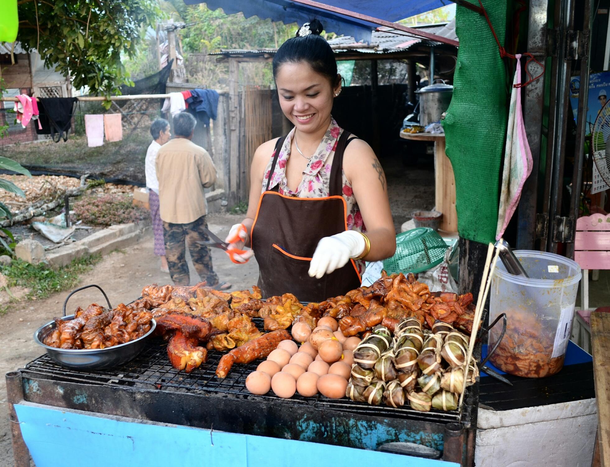 Things To Do In Bangkok-Thailand While Volunteering