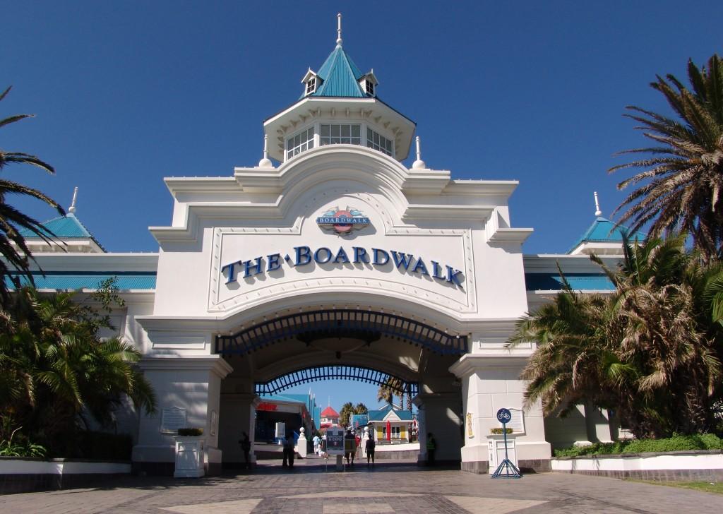 Boardwalk-Port Elizabeth