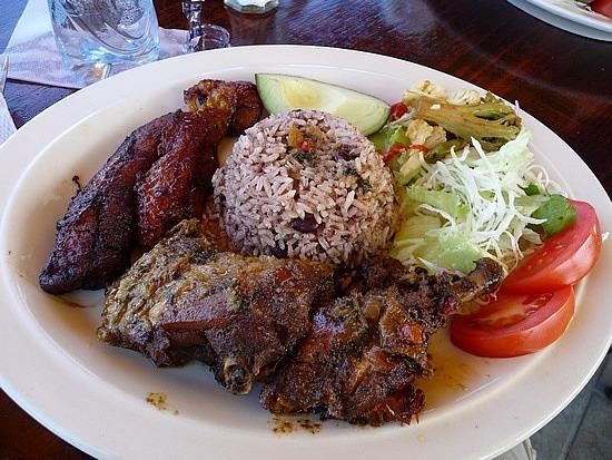 Costa-Rica-Food