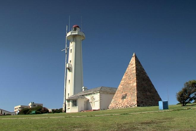 Donkin Heritage Trail, Port Elizabeth