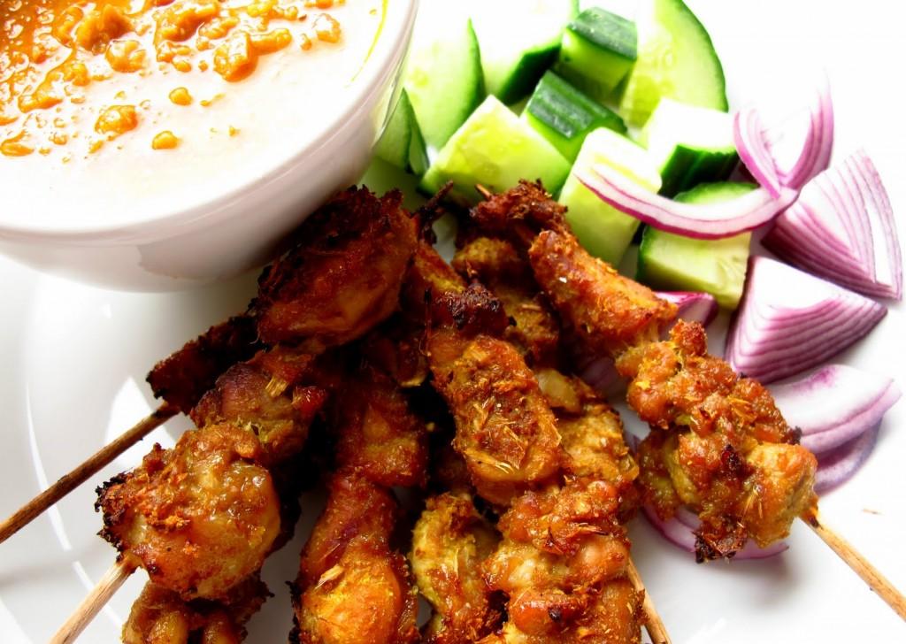 Local-Food-Malaysia