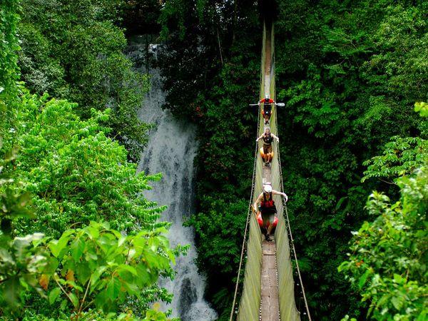 savegre-river costa Rica
