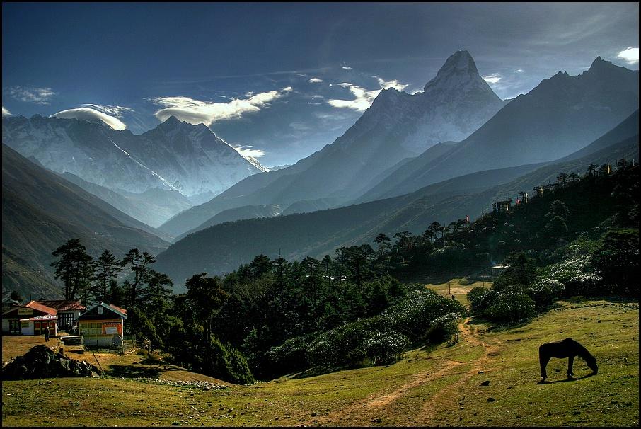 himalayas___nepal-Asia