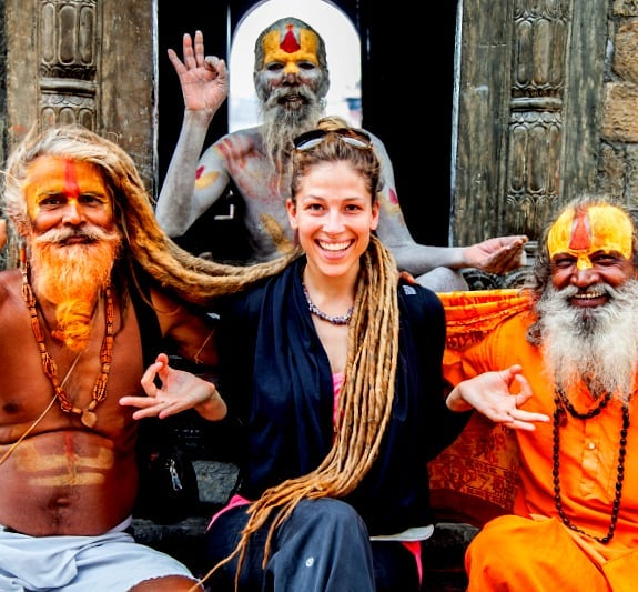 volunteer travel in nepal
