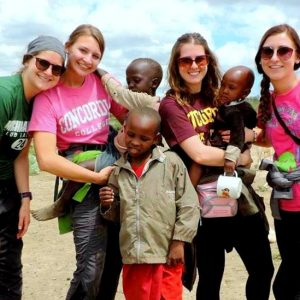 A Comprehensive Guidebook For Volunteering Abroad