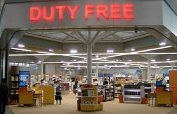Airports For Duty Free Shopping